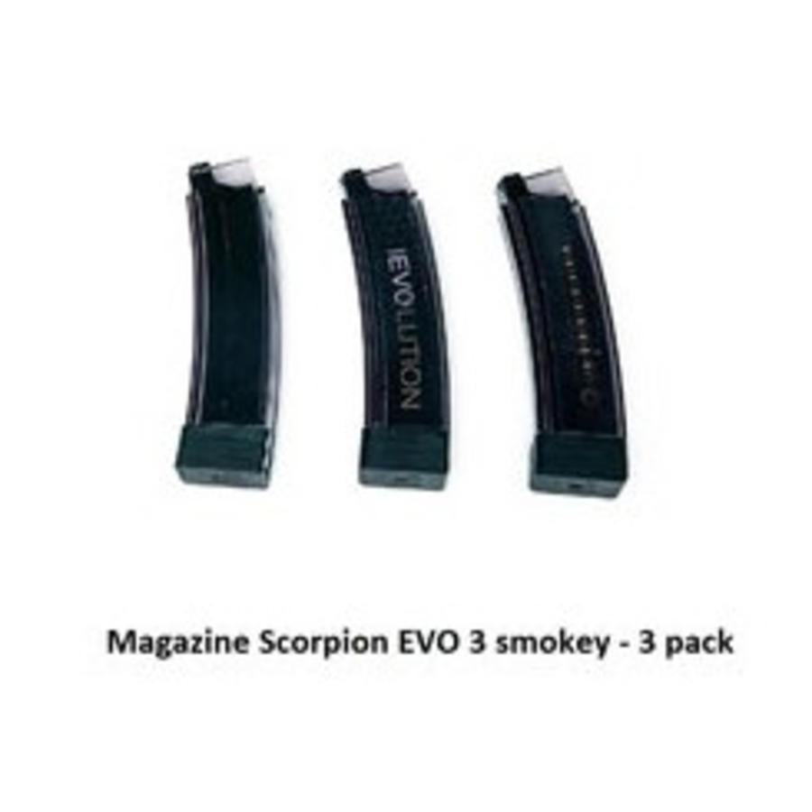 Scorpion EVO 3 A1 Magazine 3-Pack-1
