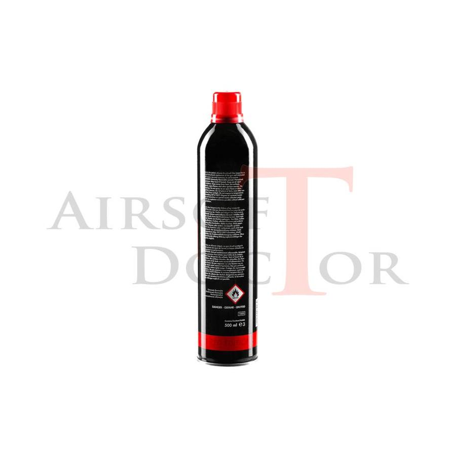 Professional Performance Red Gas 500ml-2