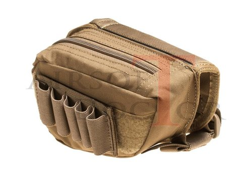 Invader Gear Stock Pad - Coyote