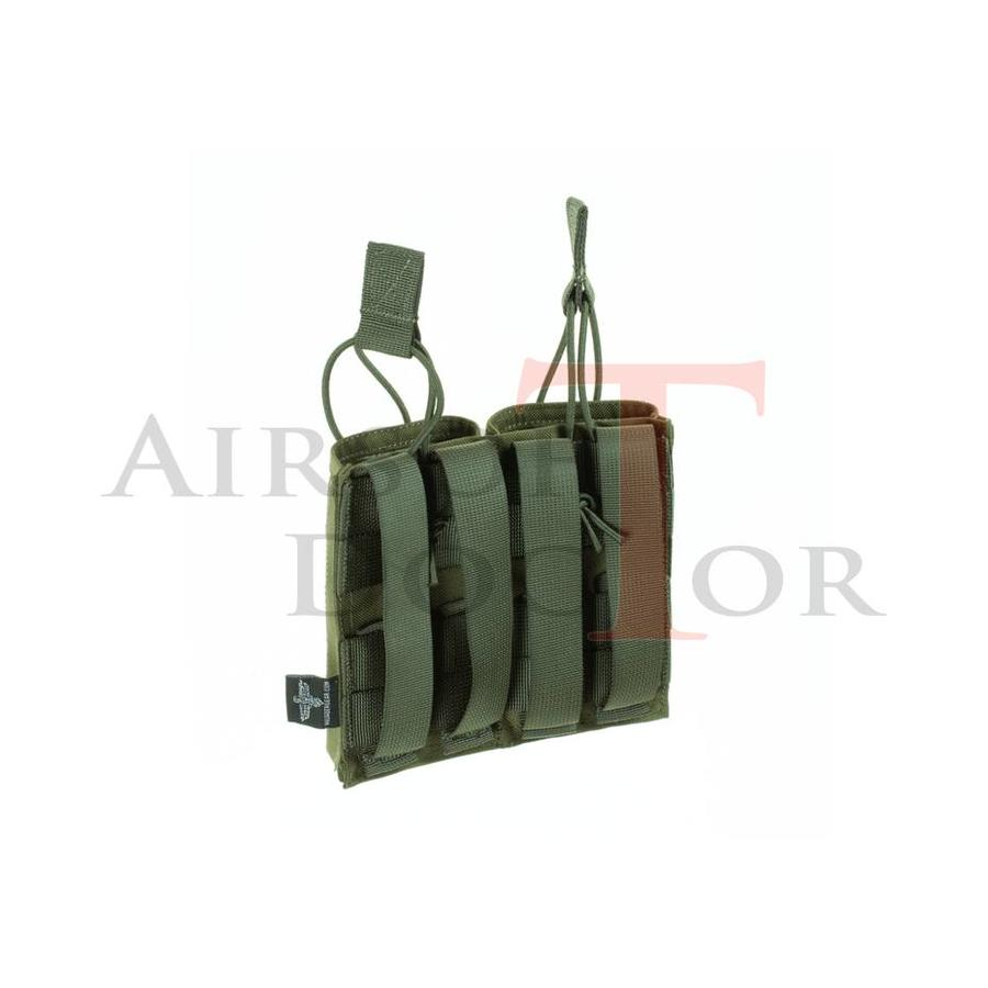 5.56 Double Direct Action Gen II Mag Pouch - OD-2