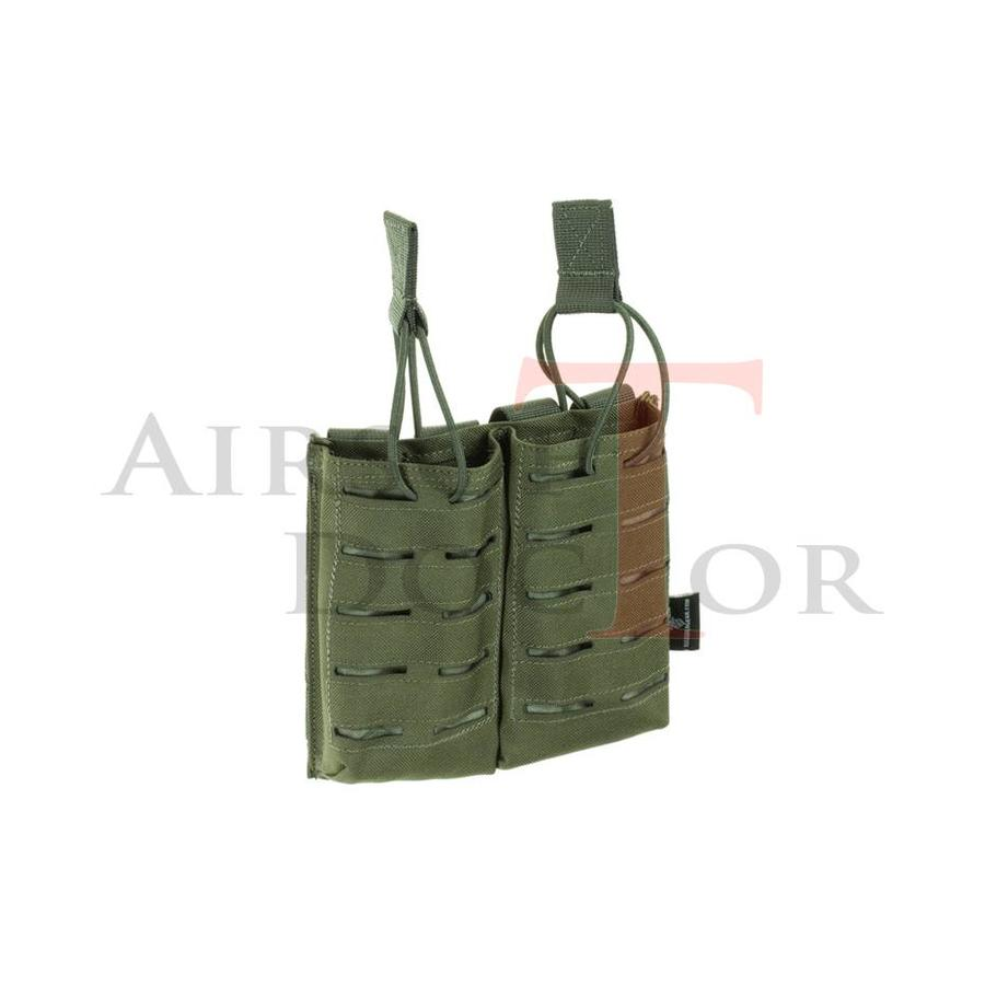5.56 Double Direct Action Gen II Mag Pouch - OD-1