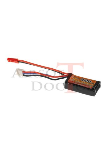 VB Power 7.4V 300mAh 35C/70C for Polarstar FCU