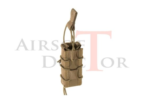 Invader Gear Pistol Fast Mag Pouch - Coyote