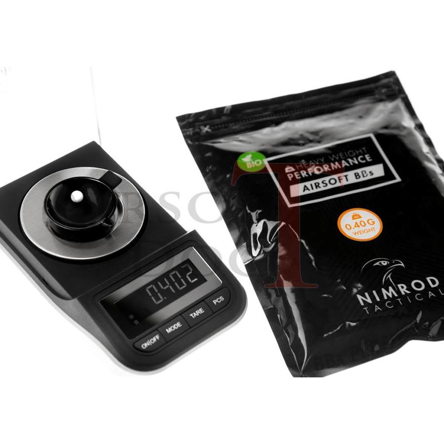 0.40g Bio BB Professional Performance 1000rds-3