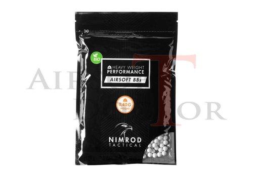 Nimrod 0.40g Bio BB Professional Performance 1000rds