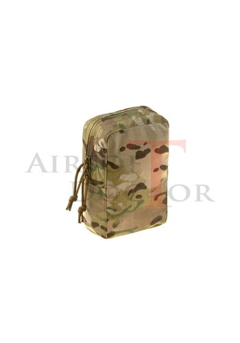 Blue Force Gear Medium Vertical Utility Pouch - Multicam