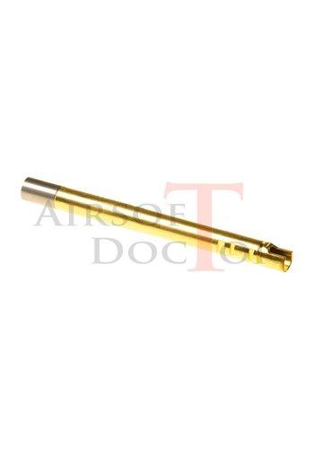 Maple Leaf 6.04 Crazy Jet Barrel for GBB Pistol 91mm