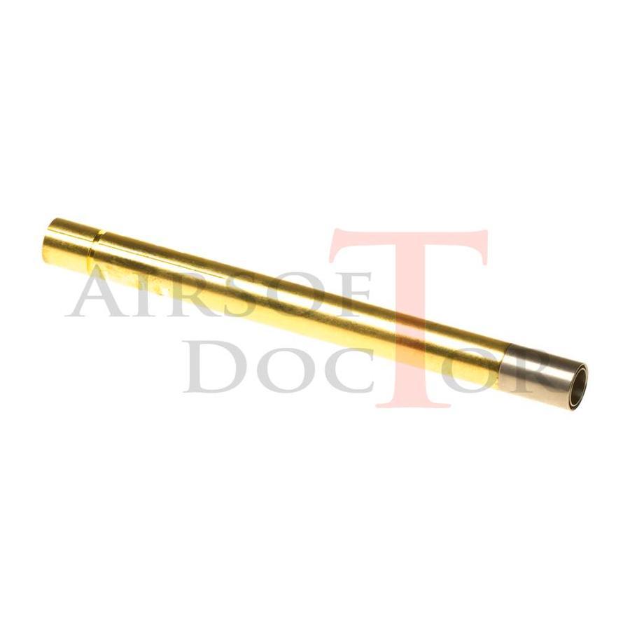 6.04 Crazy Jet Barrel for GBB Pistol 113mm-2