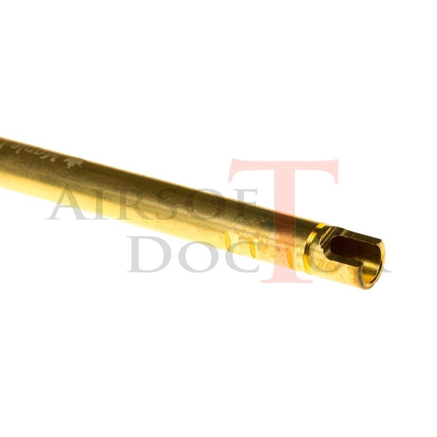 6.04 Crazy Jet Barrel for GBB Pistol 113mm-3