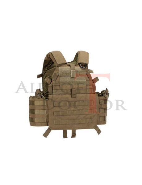 Invader Gear 6094A-RS Plate Carrier- Coyote