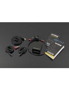 Gate Electronics Titan V2 Advanced Set - Rear Wired