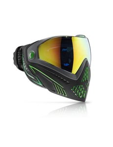 Dye  Goggle I5 - Thermal Emerald