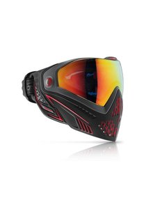 Dye  Goggle I5 - Thermal Fire