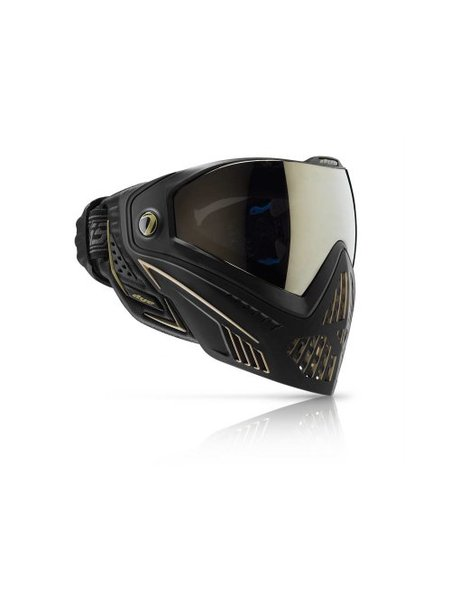 Dye  Goggle I5 - Thermal Onyx Gold