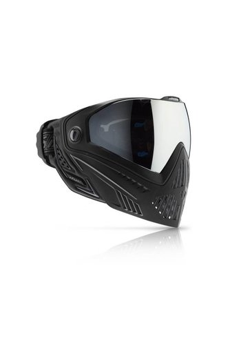 Dye  Goggle I5 - Thermal Onyx Grey