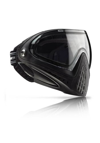 Dye  Goggle I4 - Thermal Black
