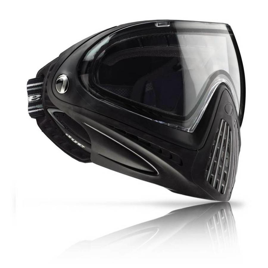 Goggle I4 - Thermal Black-1