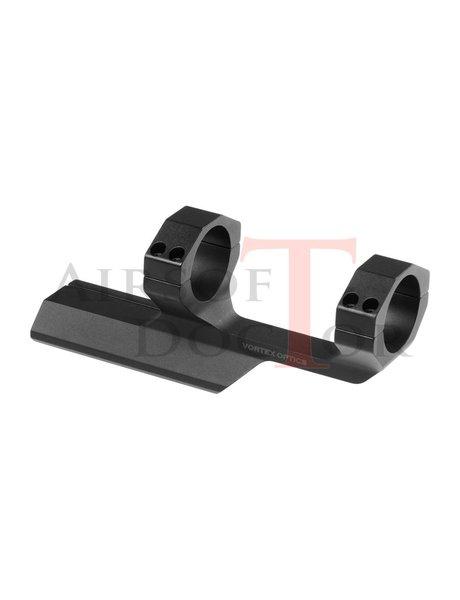 Vortex Optics Cantilever Ring Mount 30mm 2-Inch Offset