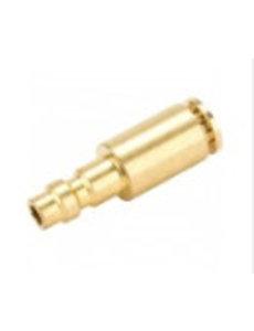 Balystik High flow nipple for 6mm Microline - US