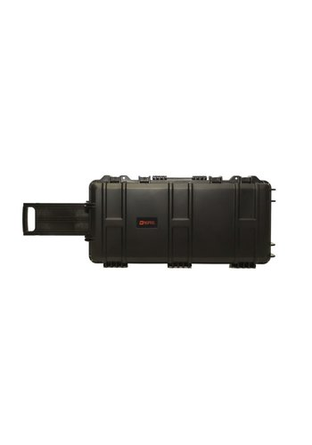 WEEU Nuprol Hard case SMG - Black