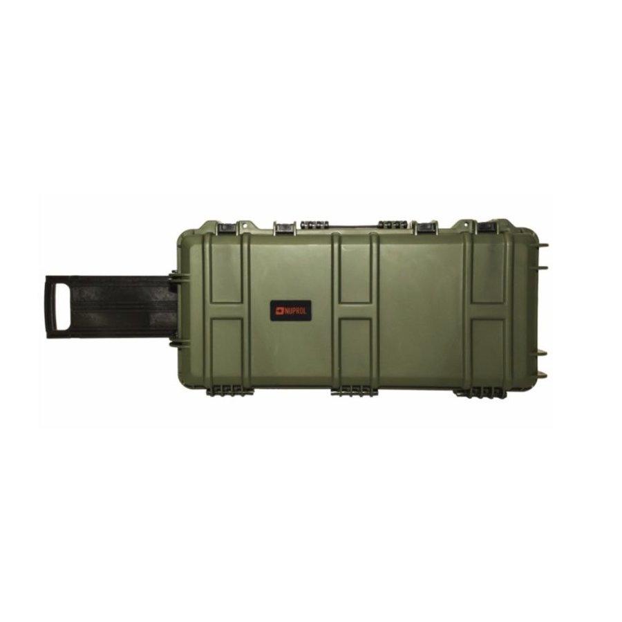 Hard case SMG - OD-1