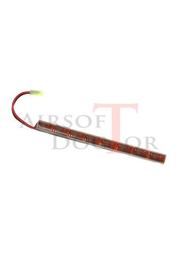 VB Power 9.6V 1600mAh Stick Type - Tamiya
