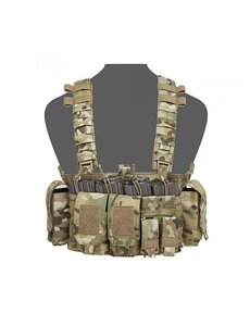 Warrior Assault Systems Falcon Chest Rig - MC