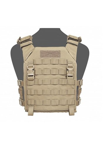 Warrior Assault Systems Recon Plate Carrier - Tan