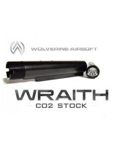 Wolverine Airsoft Wraith Co2 Stock