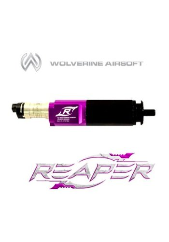Wolverine Airsoft Reaper M4 - Electro Magnetic