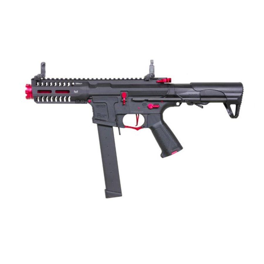 ARP 9 - Fire-1