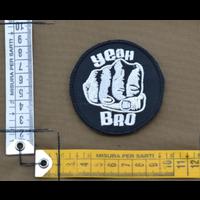 thumb-Patch - Yeah Bro - Black-2