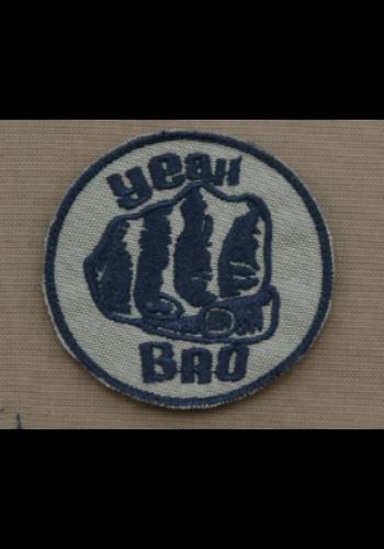 Patch - Yeah Bro - Green