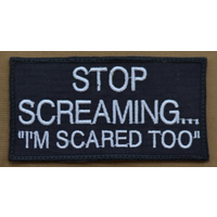 thumb-Patch - Stop Screaming-1