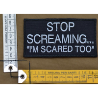 thumb-Patch - Stop Screaming-2