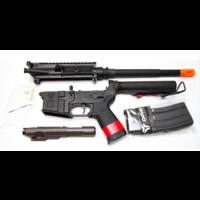 """thumb-DAS GDR-15 10.5"""" CQB M4 - AEG / GBBR Hybrid - Value Kit-1"""