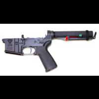 """thumb-DAS GDR-15 10.5"""" CQB M4 - AEG / GBBR Hybrid - Value Kit-2"""