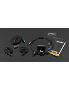 Gate Electronics Titan V3 Advanced Set