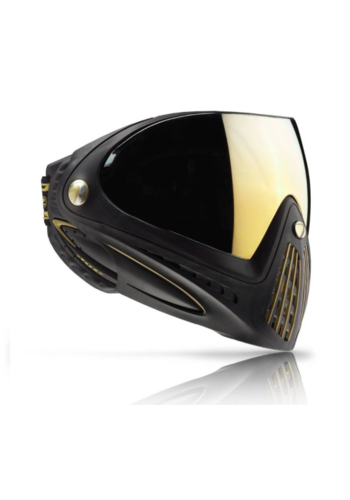 Dye  Goggle I4 - Thermal Gold