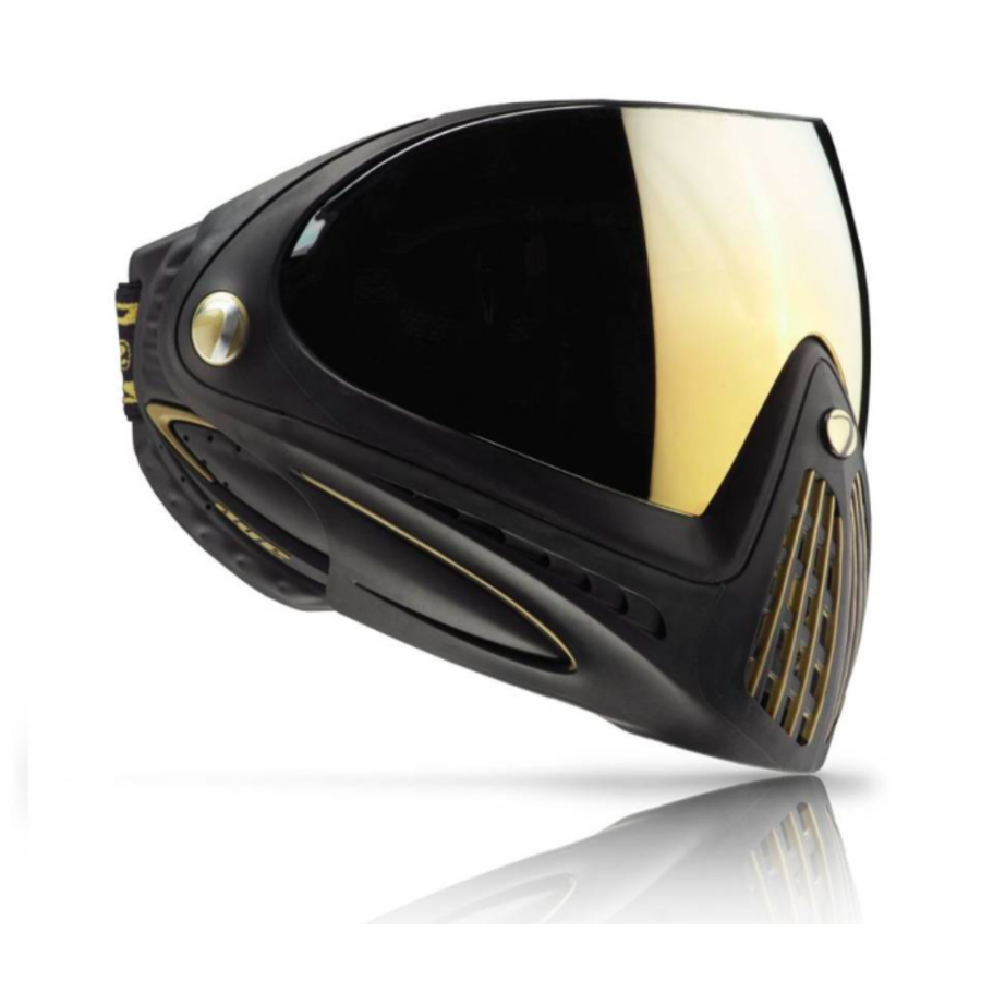 Goggle I4 - Thermal Gold-1