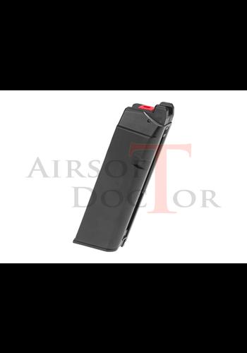 Armorer Works Custom Magazine VX-Series GBB 25rds
