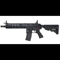 thumb-HK416 Delta Custom EBB Recoil Shock AEG - Black-1