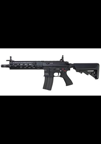 Tokyo Marui HK416 Delta Custom EBB Recoil Shock AEG - Black