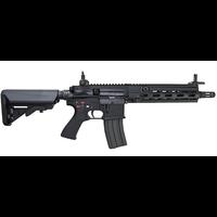 thumb-HK416 Delta Custom EBB Recoil Shock AEG - Black-2