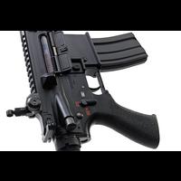 thumb-HK416 Delta Custom EBB Recoil Shock AEG - Black-3