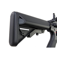thumb-HK416 Delta Custom EBB Recoil Shock AEG - Black-4