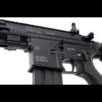 thumb-HK416 Delta Custom EBB Recoil Shock AEG - Black-5