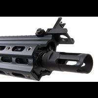 thumb-HK416 Delta Custom EBB Recoil Shock AEG - Black-6