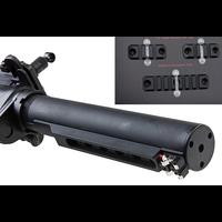 thumb-HK416 Delta Custom EBB Recoil Shock AEG - Black-7