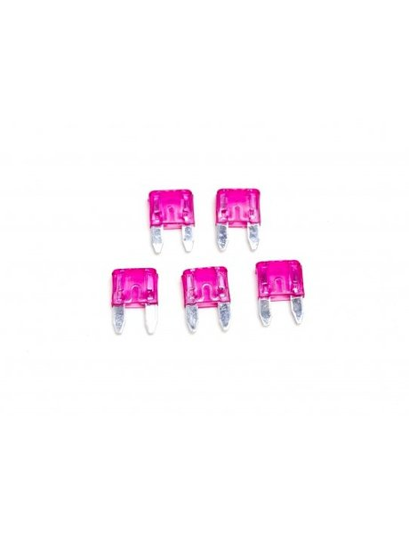 FCC - Fight Club Custom 35A Fuse for Training Weapon MOSFET (Pack of 5)